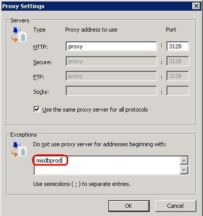 Fixing Oem Security Certificate Issues In Local Browser Ie